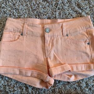 Cuffed Shorts - never worn & perfect for summer!